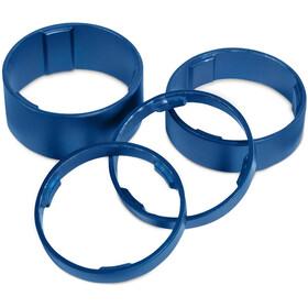 "Cube RFR Spacer Set 1 1/8"", blue"